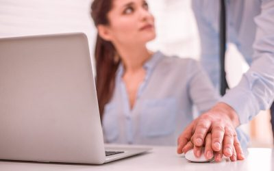 WHAT IS SEXUAL HARASSMENT IN THE WORKPLACE?